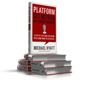 Platform, by Michael Hyatt (and why you should wait to buy it)