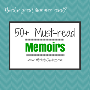 In Search of a Good Memoir {UPDATED}